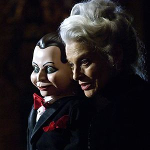 What was her name in 'Dead Silence'?