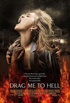 When Was 'Drag Me To Hell' Released?