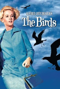 When Was 'The Birds' Released?
