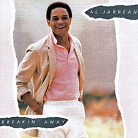 What taon was the classic recording, Breakin' Away, released