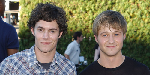 Adam Brody & Ben McKenzie have both once starred on a लोकप्रिय teen drama TV series/show entitled OC. What does the abbreviation/acronym OC actually stand for?