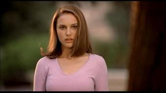 Natalie in which movie ?