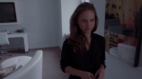 Natalie in which movie ?