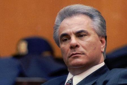 John Gotti was convicted of murder and racketeering back in 1992
