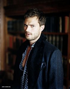 Which famous designer did Jamie model for?