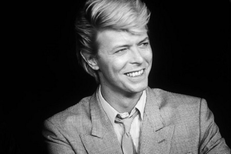 Let's Dance was a #1 hit for David Bowie in 1983
