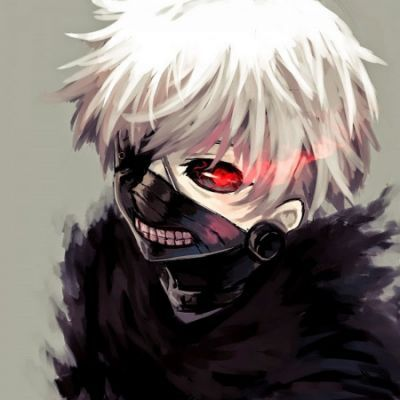What member of kaneki's family was bad financialy