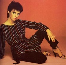 """9 To 5 (Morning Train)"" was a #1 hit for Sheena Easton in 1981"