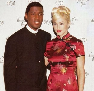 Co-written with Babyface, Take A Bow was a #1 hit for Madonna in 1995