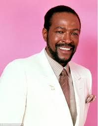 Just one jour shy of his 45th birthday, Marvin Gaye was mortally wounded par his father during an an altercation in 1984