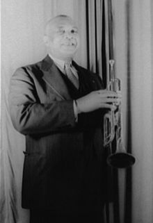 As an actor, Nat portrayed W. C. Handy in the 1958 film biopic, St. Louis Blues