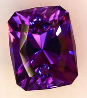 Amethyst is the traditional birthstone of...