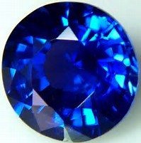 Sapphire is the traditional birthstone of...