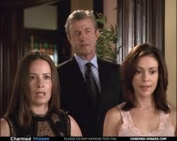 Why did Piper and Phoebe want to see Victor against Prue's wishes?