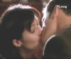 How did Andy find out about Prue casting The Truth Spell which basically ended their relationship?