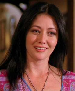 Which actor did Prue mention when she sagte this line: The kind they make into-movies.