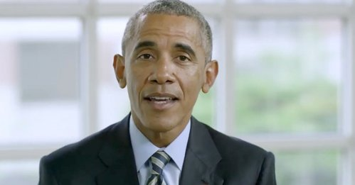 Barack Obama was the first African-American to be elected President Of The United States back in 2008