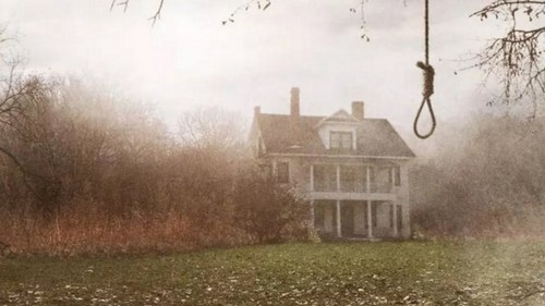 What movie is this house from?