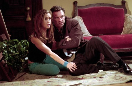 """Why did Cole tell Phoebe that he went back in time to colonial Virginia in the episode, """"All Halliwell's Eve?"""""""