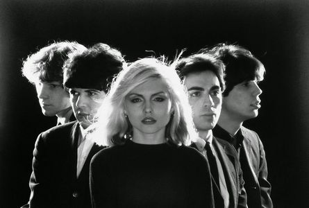 cœur, coeur Of Glass was a #1 hit for Blondie back in 1979