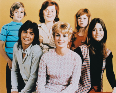 The perdrix Family made its télévision debut in 1970