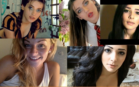 Which of these asmr girls is from Finland?