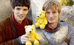 Bradley and Colin are helping to raise money for which children's charity ?