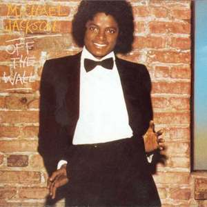 What an was the classic recording, Off The Wall, released