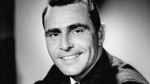 Rod Serling passed on due to complications during open-heart surgery back in 1975