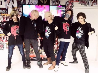 What is the name of the project Hiyori has with Yume and Chamu (Codomo Dragon) and Subaru and Kuina (Royz)?