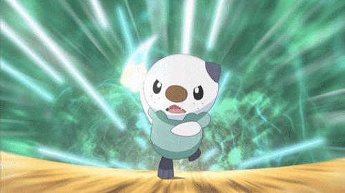 what is my paborito pokemon