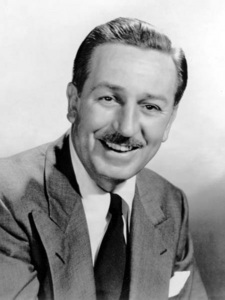 Walt disney disney passed on due to lung cancer back in 1966