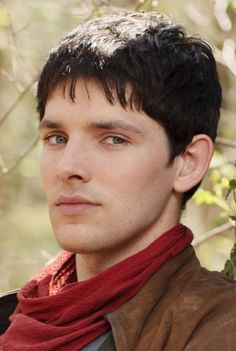 Meet young Merlin, the greatest wizard who ever lived, portrayed door Colin Morgan. What was Merlin's (or Myrddin's in Welsh) druid name?