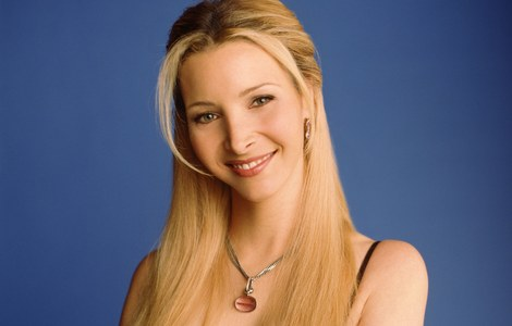 Yes of No question. Back on vrienden Lisa Kudrow used to play a part of Monica Geller Bing.