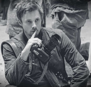 What TV series did Bradley play a photographer?