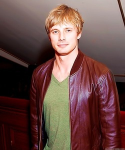 Just how many brothers does Bradley James actually have (not counting Colin as his blood brother, of course)?