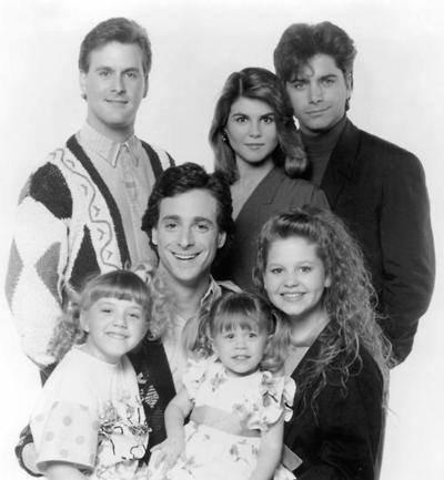 How many episodes are there of Full House?