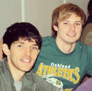 Back in 2009 both Bradley & Colin went on a field trip in a documentary The Real Merlin & Arthur. What land were they both visiting searching for the origins of a legend?