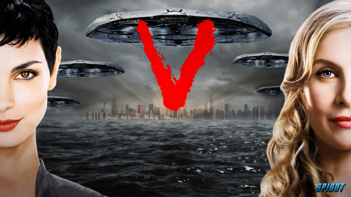 There was once a popolare SF TV series/show simply entitled V (2009-2011).What does this famous abbreviation actually stand for?