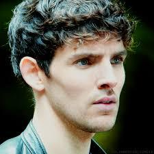 Colin Morgan's parents just happened to share almost the identical first name, also their initials. What is the name of Colin's parents?