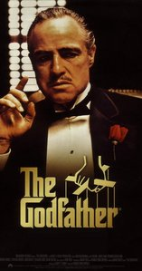 What was the name of The Godfather core (Mafia) family?