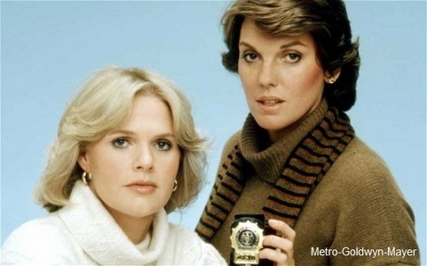 Meet Cagney & Lacey, 2 partners police detectives from a 1980s TV series/show.Which one has later portrayed Michael Novotny's mother Debbie on US version of Queer As Folk?