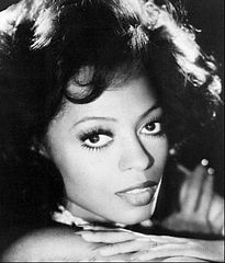 As a solo artist, Ain't No Mountain High Enough was a #1 hit For Diana Ross in 1970