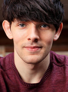 Finish this sentence. Although currently non-religious, Colin morgan was once nevertheless a ...