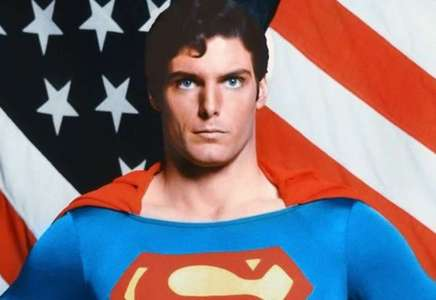 Who is this world famous Superman?