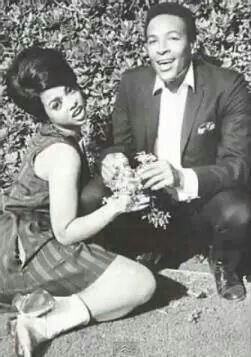 Between 1967-69, Marvin Gaye And Tammi Terrell recorded three albums for Motown