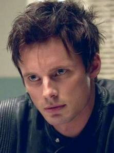 Bradley James used to play a part of a zombie in a 판타지 horror TV series (show) entitled iZombie. What was his character's name?