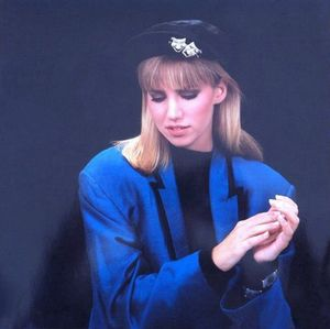 Lost In Your Eyes was a #1 hit for Debbie Gibson back in 1989