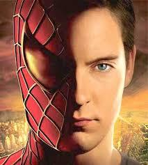 Tobey Maguire is best known for portraying his iconic character Spider-Man in the original trilogy. What is Spider-Man's real name?