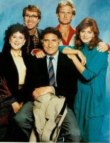 Dear John made its network television debut in 1988
